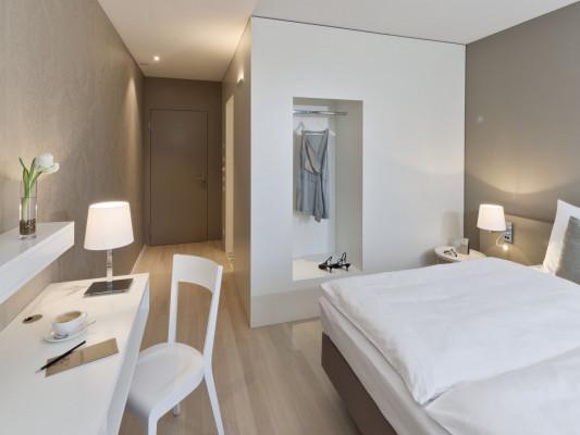 Hotel Kettenbrücke Double room 2