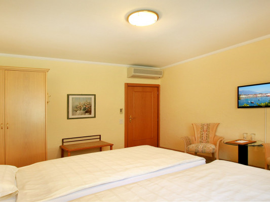 Garni Golf Double room comfort 8