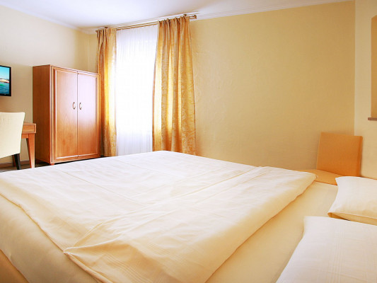 Garni Golf Double room comfort 9