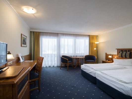 Chiemgauer Hof - Erlebnis Hotel Double room Comfort 0