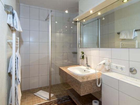 Chiemgauer Hof - Erlebnis Hotel Double room Comfort 2
