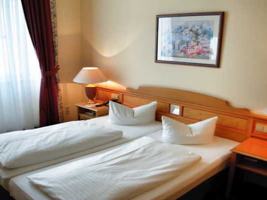 The Royal Inn Regent Hotel Double room Comfort 3