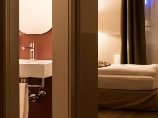 Hotel Emmental Doubleroom 0