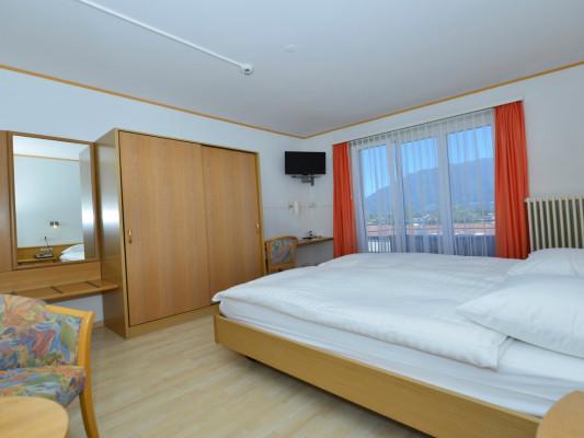 Hotel Luna Garni Double room Standard 0