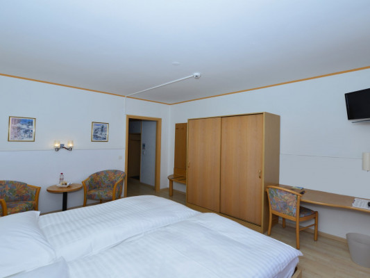 Hotel Luna Garni Double room Standard 1