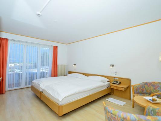 Hotel Luna Garni Double room Standard 2
