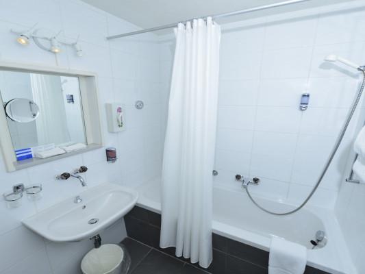 Hotel Luna Garni Double room Standard 3