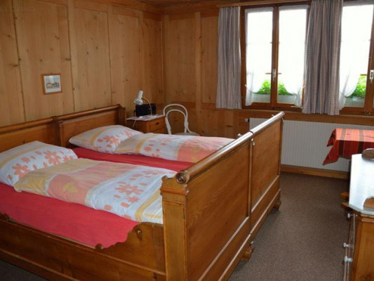 Gasthof zum Kreuz Double room 0