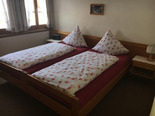 Gasthof zum Kreuz Double room 4