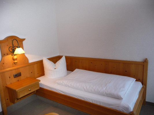 Hotel-Gasthaus Steiger Single room 0