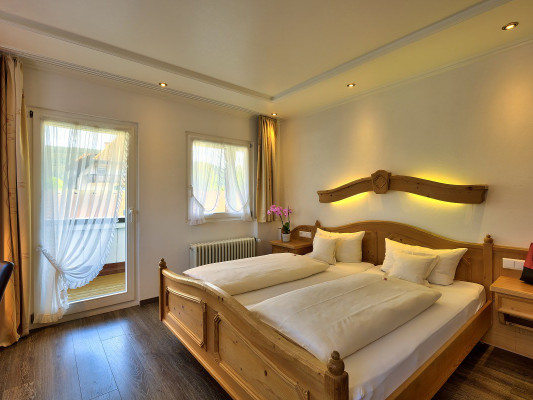 Parkhotel Waldeck Hochfirst partly with balcony 0