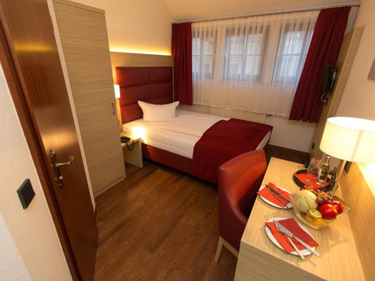 Hotel Kreller Single room 0