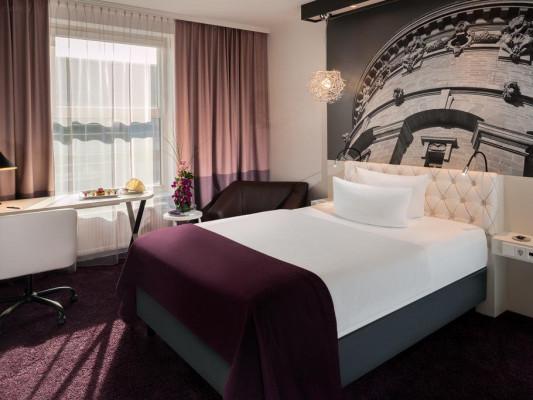 Dorint Kongresshotel Mannheim Standard Room 1