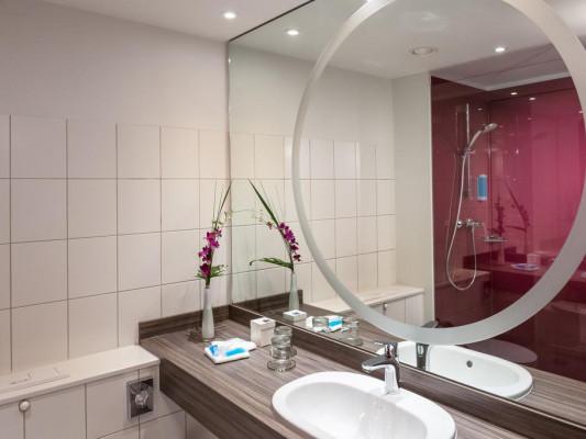 Dorint Kongresshotel Mannheim Comfort Room 0