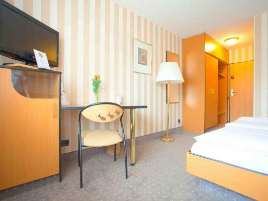 PP-Hotel Grefrather Hof Double room Business 1