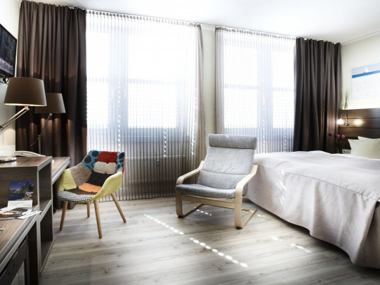Hotel Kiel by Golden Tulip Double room Standard 1