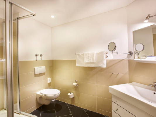 Hotel Kiel by Golden Tulip Single room Standard 0
