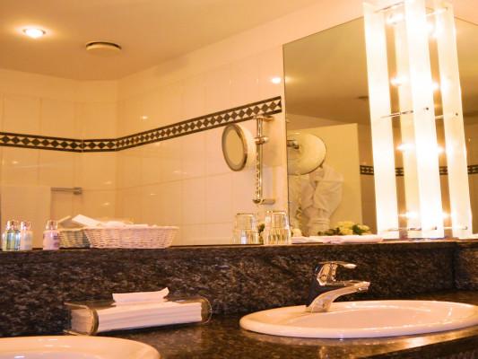 Relais & Chateaux Villa Hammerschmiede Room comfort 3