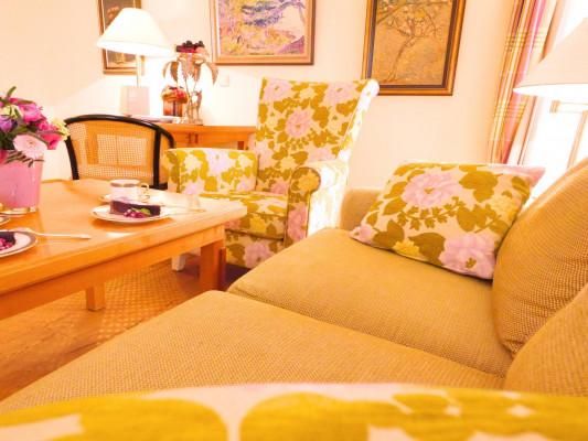 Relais & Chateaux Villa Hammerschmiede Room comfort 1