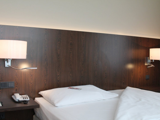 relexa hotel Airport Düsseldorf-Ratingen Single room Superior 2