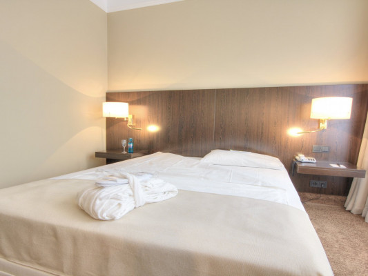 relexa hotel Airport Düsseldorf-Ratingen Single room Deluxe 1