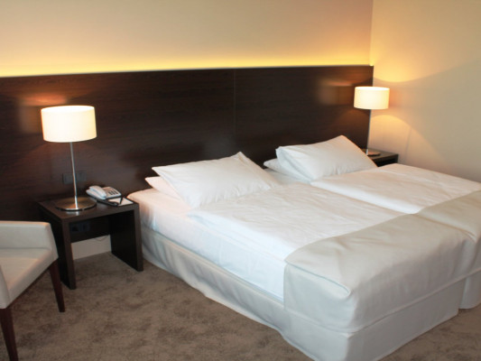relexa hotel Airport Düsseldorf-Ratingen Twin room Superior 3