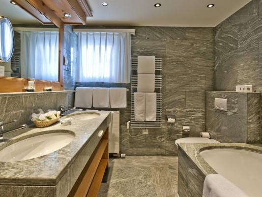 Parkhotel Margna Suite Marmorè 0