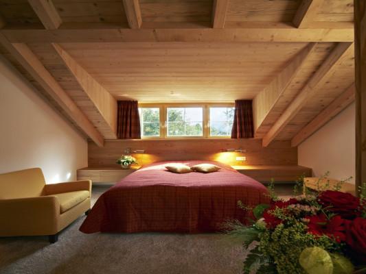 Parkhotel Margna Suite Marmorè 3