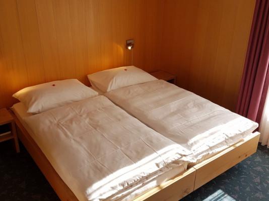 Hotel Garni Alpenruh Room with shower/toilet 0