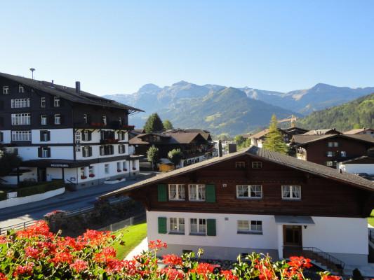Hotel Garni Alpenruh Room with shower/toilet 3