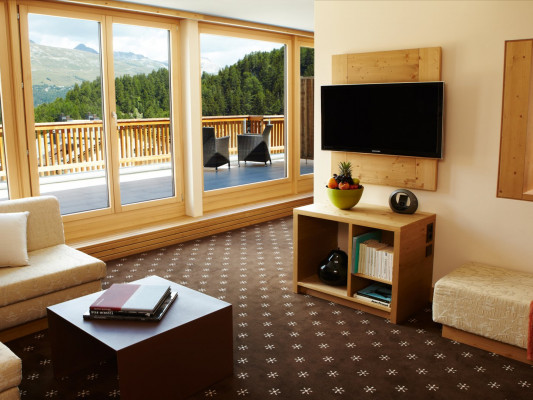 Nira Alpina Alpine Junior Suite 2