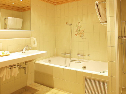 Hotel Steffani Junior Suite 2