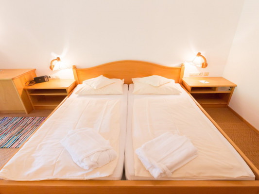 Landhotel Maiergschwendt by DEVA Double room comfort with a balcony or a terrace 4