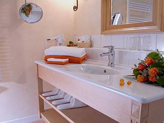 Hotel Kaiserhof Kitzbühel Double room classic plus 2