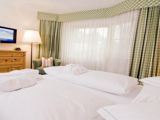 Hotel Kaiserhof Kitzbühel Double Room Petit 0