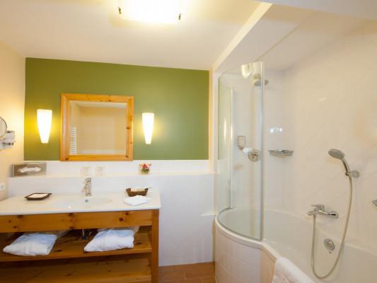 Hotel Kaiserhof Kitzbühel Double Room Petit 4