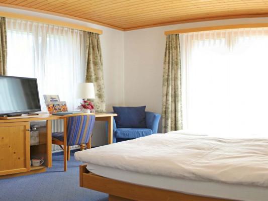 Alpenblick Zermatt Double room Standard 3