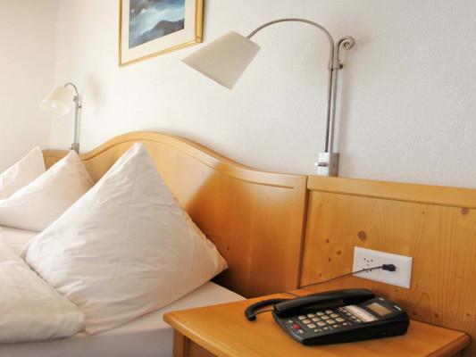 Alpenblick Zermatt Double room Standard 4
