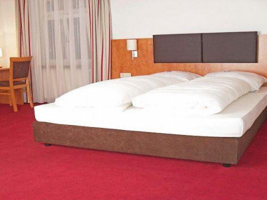 Hotel Neuwirtshaus Double Room 0