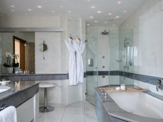 Villa Orselina Lifestyle Suite 1
