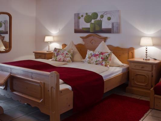 Hotel Restaurant Im Spinnerhof Double room strasbourg 3
