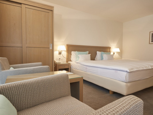 Ascovilla Double room Charming MS 1