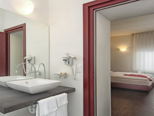 Hotel Garni Rio Double room Superior 1