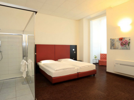 Hotel Garni Rio Double room Superior 2
