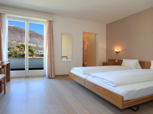 Hotel Mulino Double Classic with balcony 0