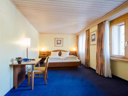 La Cruna Twin room Andrea 4