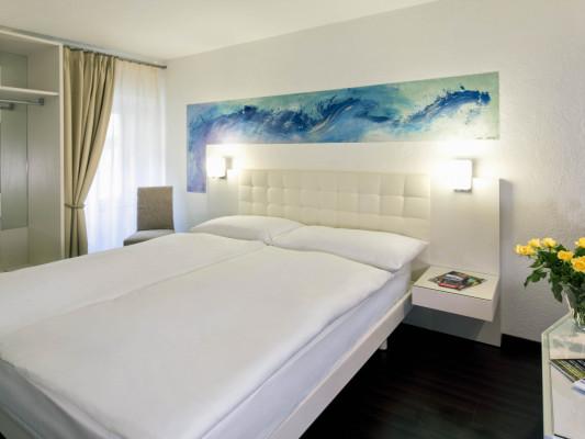 Hotel America Double room Comfort Design 0