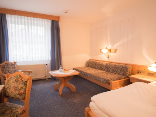 Parkhotel Altes Kaffeehaus Single Room 0