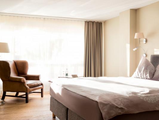 Parkhotel Langenthal Business Doubleroom 2