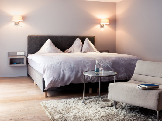 Parkhotel Langenthal Business Doubleroom 3